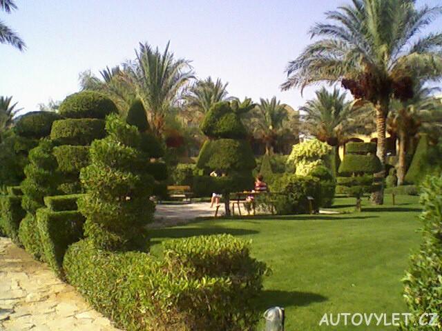 Hotel Jaz Makadina, Makadi Bay, Hurghada, Egypt 4