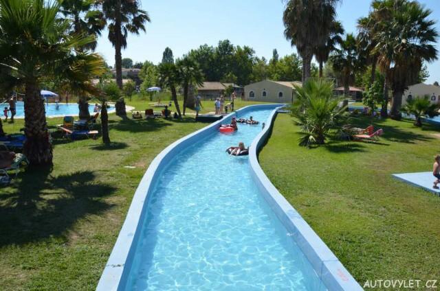 Hydropolis - aquapark v Acharavi 5
