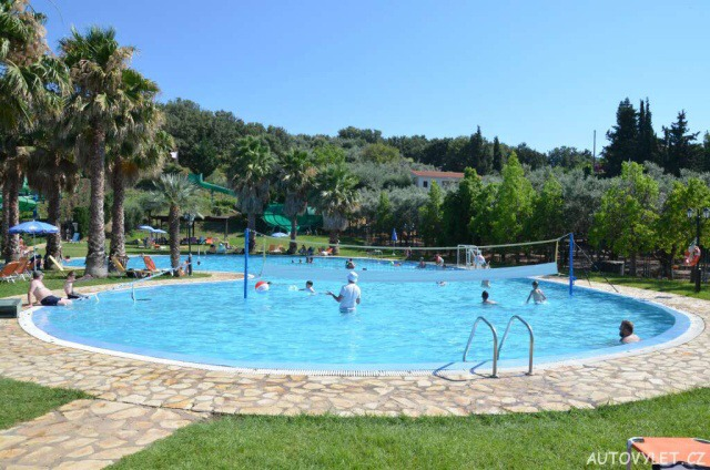 Hydropolis - aquapark v Acharavi 9