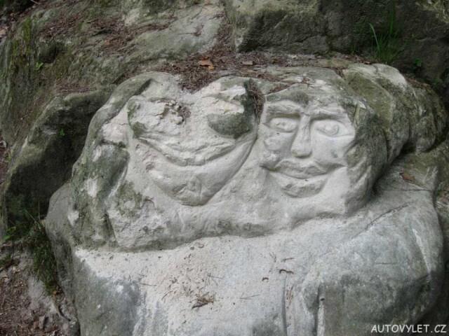 Jeskyně u Litoměřic 4