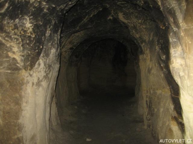 Jeskyně u Litoměřic 5