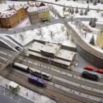 Království železnic Praha 6