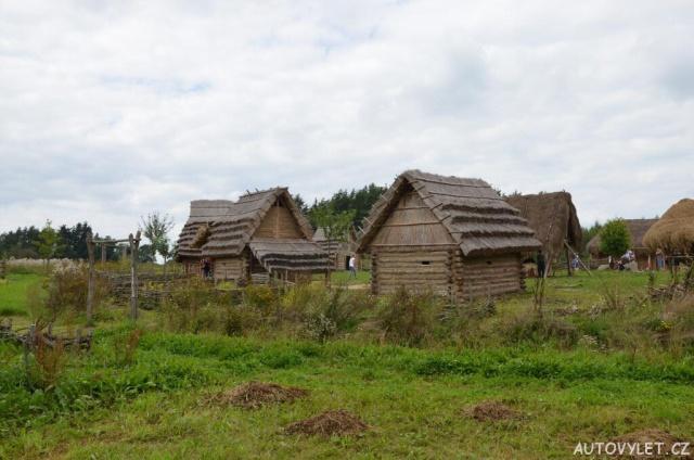 Zeměráj Kovářov - zážitkový park 21
