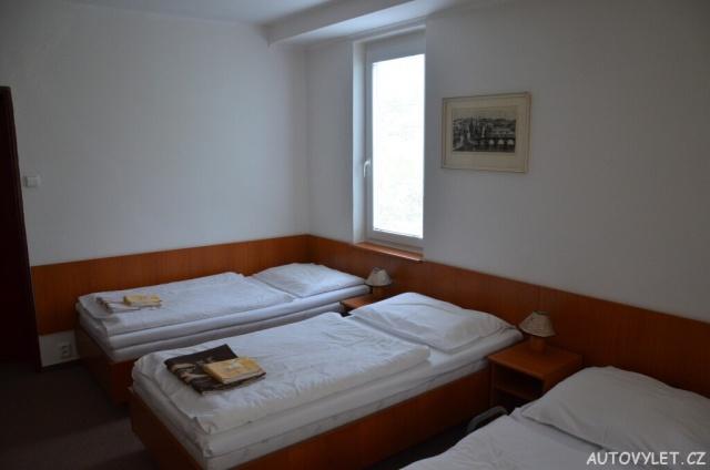 Hotel Bezděz Staré Splavy 2