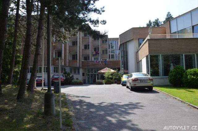Hotel Bezděz Staré Splavy 11