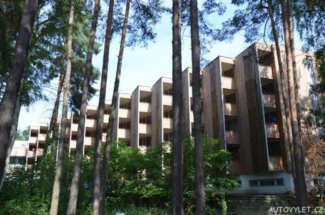 Hotel Bezděz Staré Splavy 20