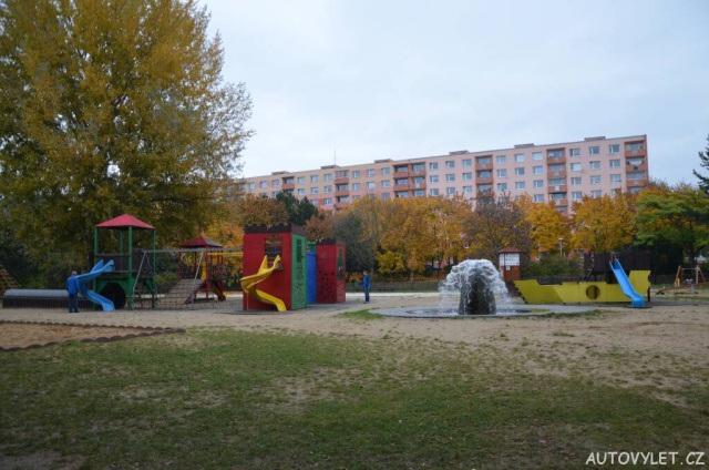 Tarzánek je nové lanové centrum v Ústí nad Labem 8