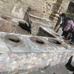 Herculaneum Itálie 17