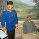 Muzeum voskových figurín v Českém Krumlově 10