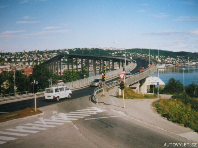 Norsko fjordy 9