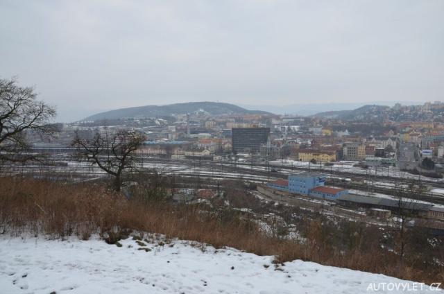 Středověké popraviště v Ústí nad Labem u Větruše 8