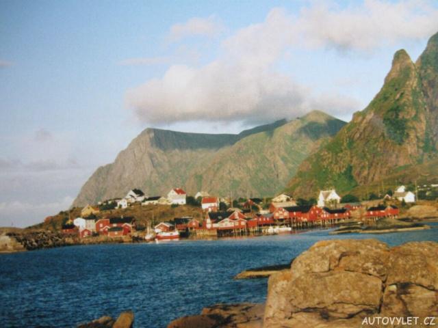 Trolové Norsko 2