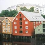 Trolové Norsko 9