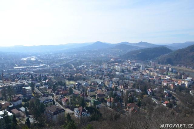 Kvádrberk – Stoličná hora u Děčína 10