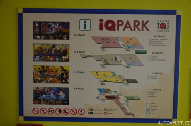 IQ Park Liberec 18