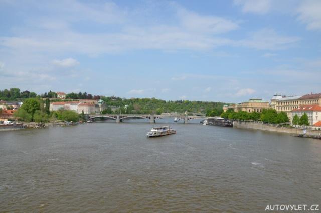 Karlův most Praha 18