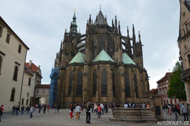 Pražský hrad 16