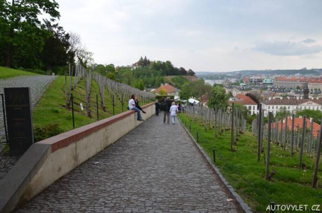 Pražský hrad 22
