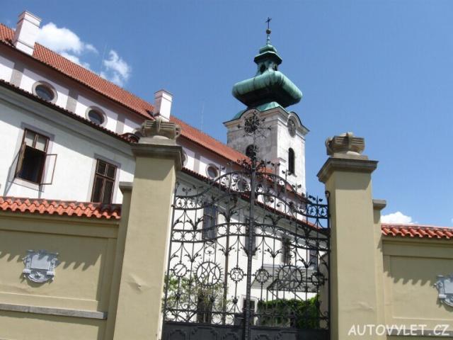 České Budějovice - procházka 6