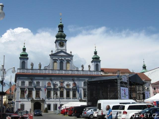 České Budějovice - výlet 17