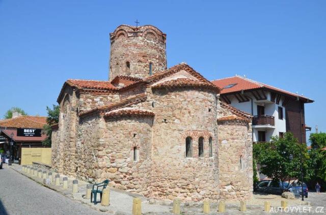 Nesebar Bulharsko 10
