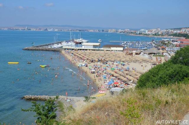 Svatý Vlas Bulharsko 9