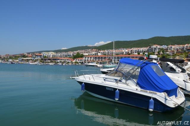 Svatý Vlas Bulharsko 7