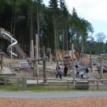 Mamutíkův vodní park - Dolní Morava 14