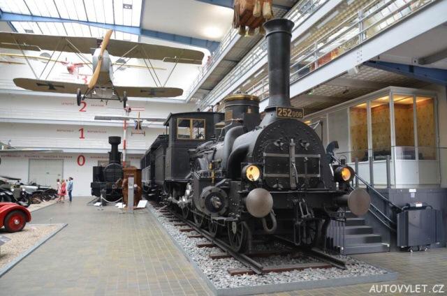 Národní technické muzeum Praha 38