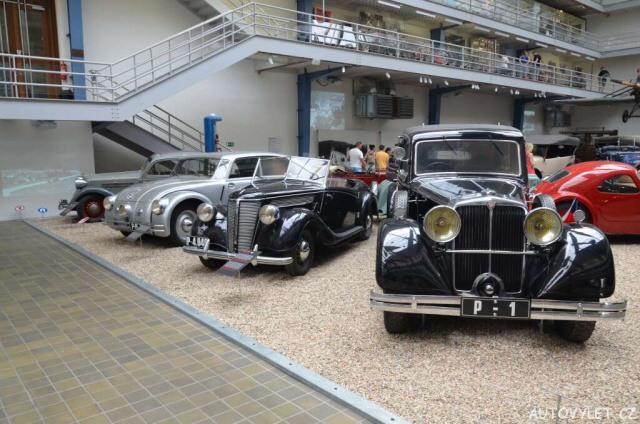Národní technické muzeum Praha 51