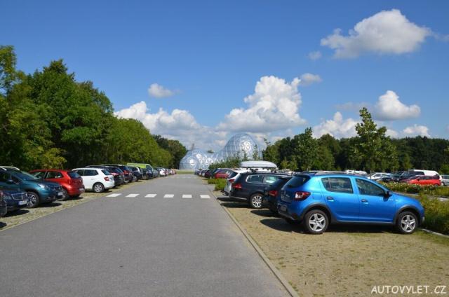Saurierpark Kleinwelka - Dinopark Německo 2
