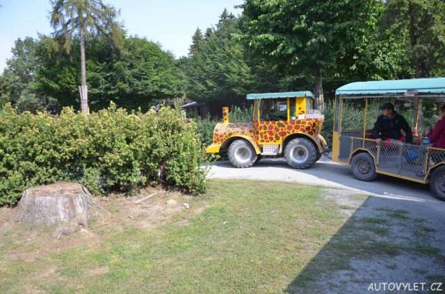 Zoo Olomouc - Svatý kopeček 14