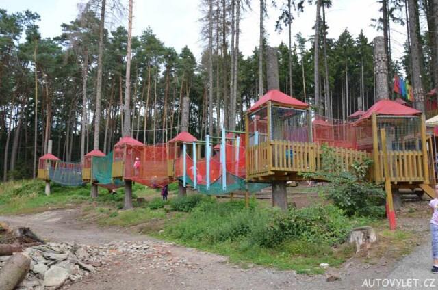 Zoo Olomouc - Svatý kopeček 40