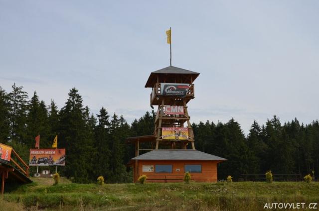 Šikland - Šiklův mlýn 19