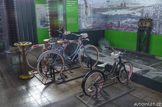 Malý svět techniky Ostrava 11