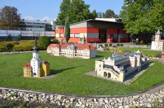 Miniuni svět miniatur Ostrava 22