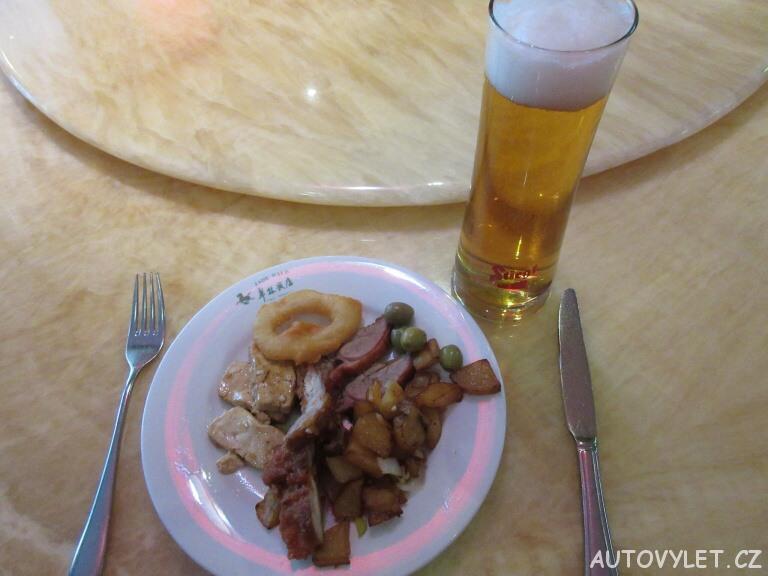 Green Asia restaurant Vídeň