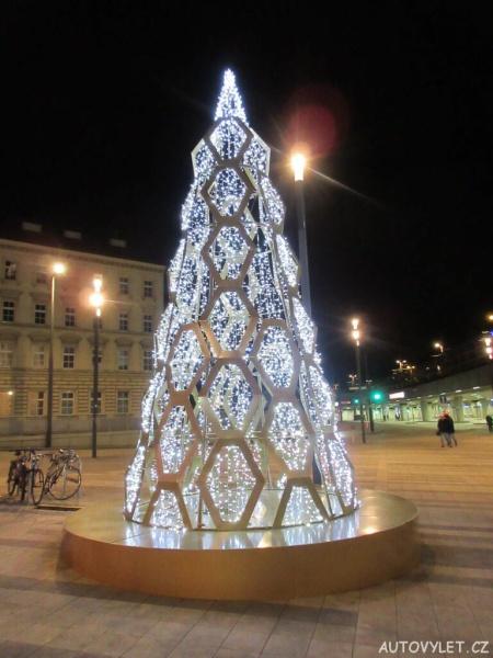 Stromeček - Vídeň Rakousko