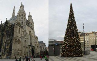 Vánoční Vídeň a adventní trhy