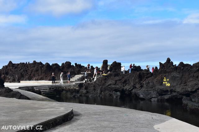 Azorské ostrovy - Azory - poznávání 2