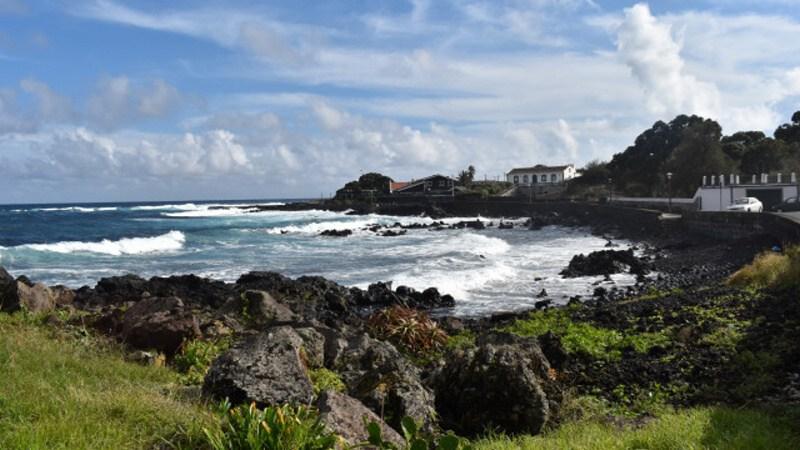 Dobrovolnictví v zahraničí na Azorských ostrovech