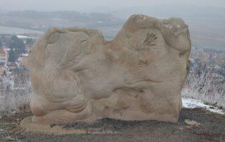 Havraní kámen - Kryry