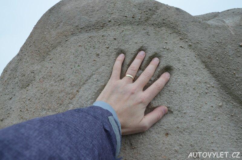 Havraní kámen - Kryry 3