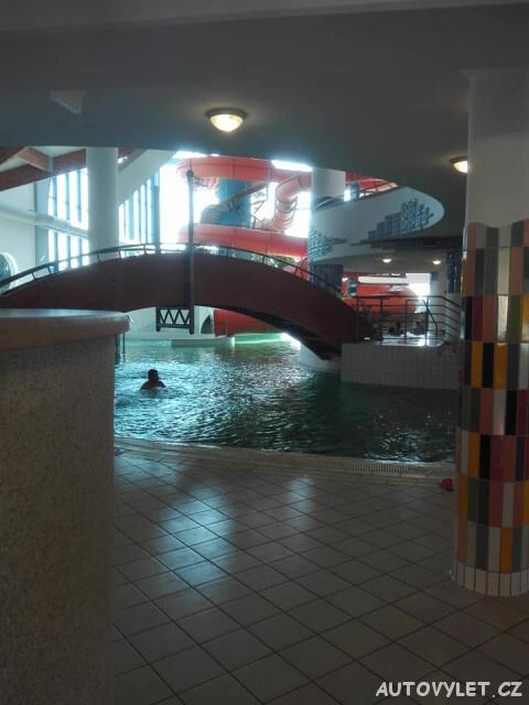 Kehida termal hotel Maďarsko 3