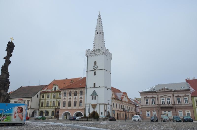 Radniční věž Kadaň