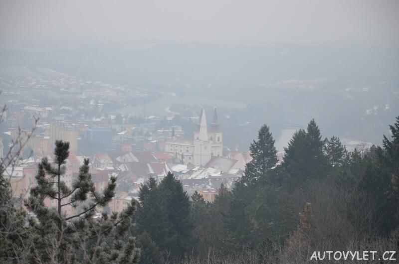 Rozhledna Svatý vrch - Kadaň 5