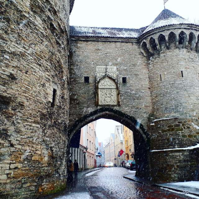 Tallinn Estonsko 2