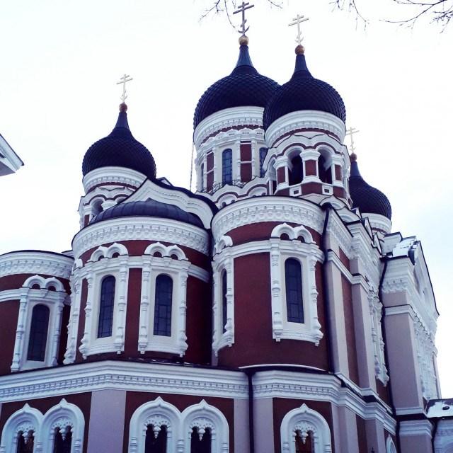 Tallinn Estonsko 4