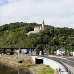 Větruše - Ústí nad Labem
