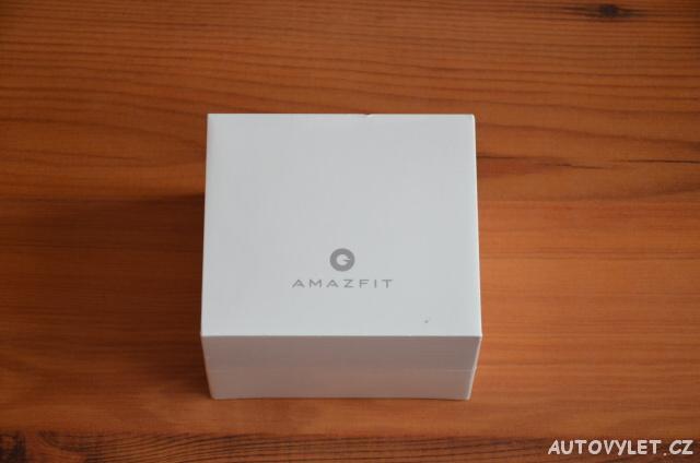 Chytré hodinky Xiaomi Amazfit Bip 1